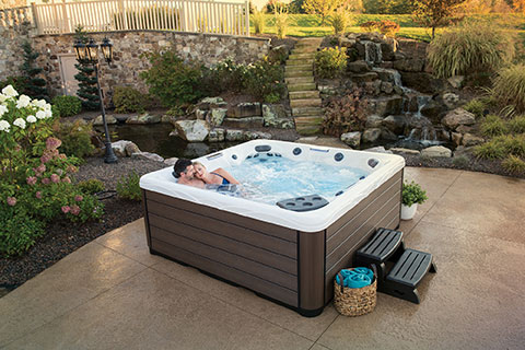 hot tub reviews