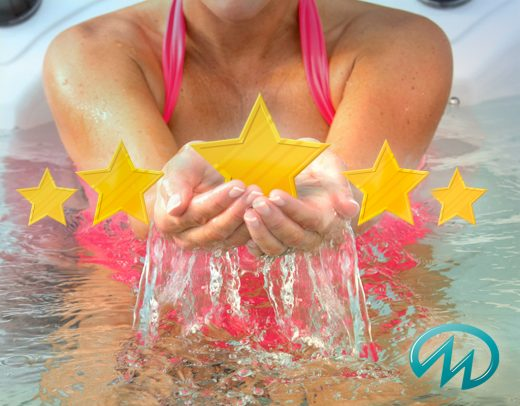 best rated hot tubs