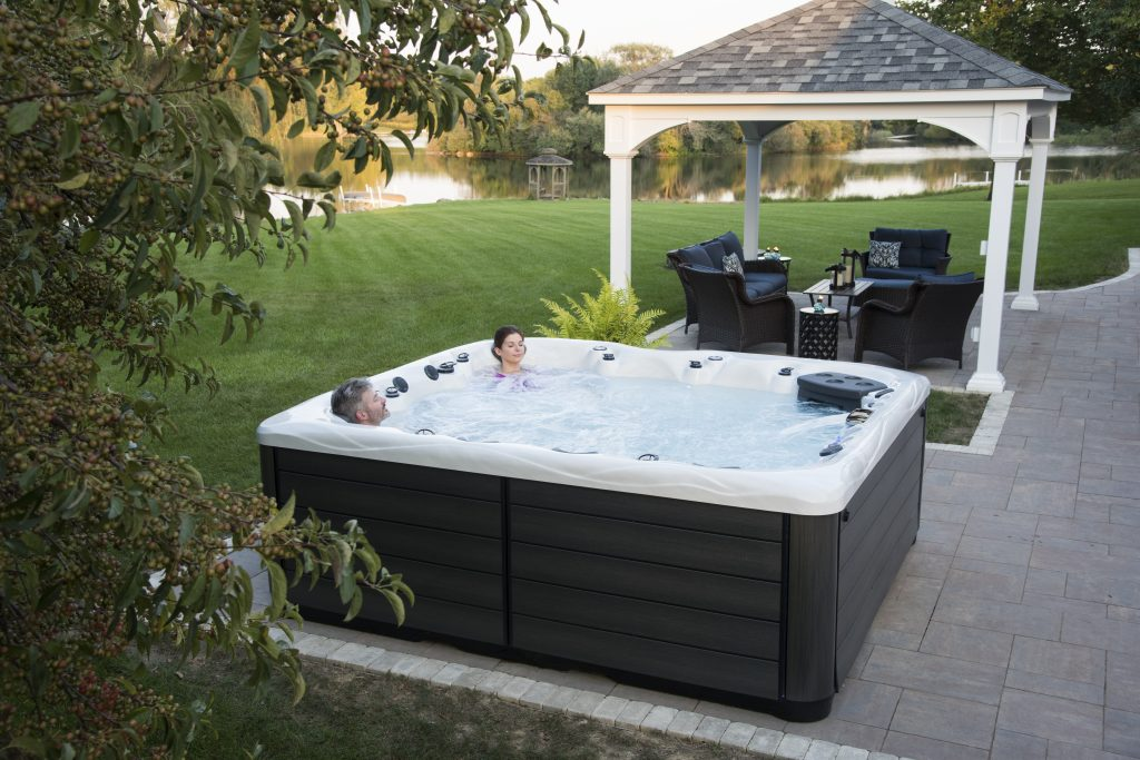 reasons to buy a hot tub
