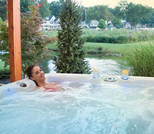 hot tub playlist