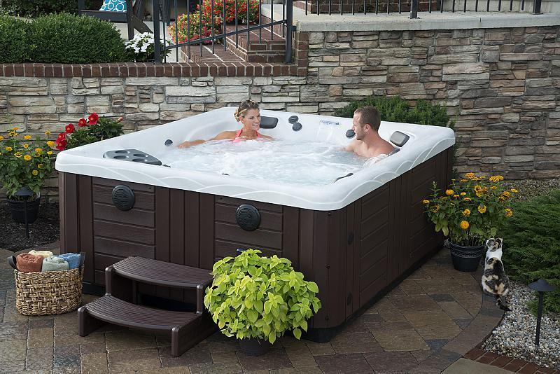 reasons to buy a hot tub