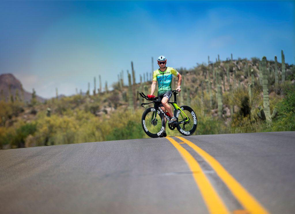 ben Hoffman bike