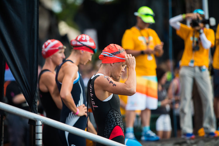 ironman world championships