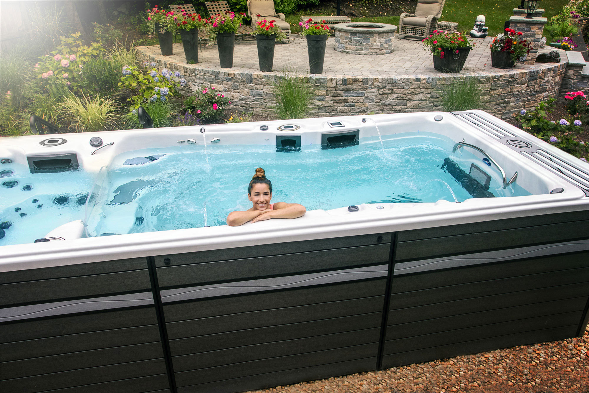 7 Reasons Owners Say A Swim Spa Is Worth The Investment Master Spas Blog