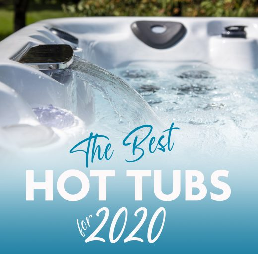 best hot tubs for 2020