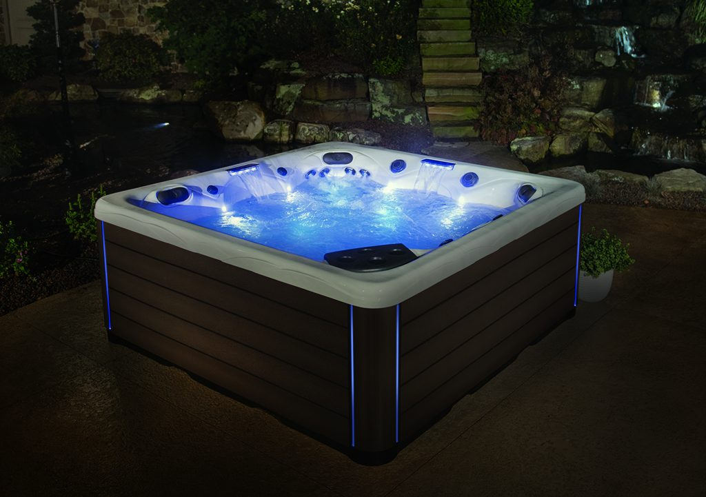 Sit Back And Relax Best 6 Person Hot Tubs Master Spas Blog