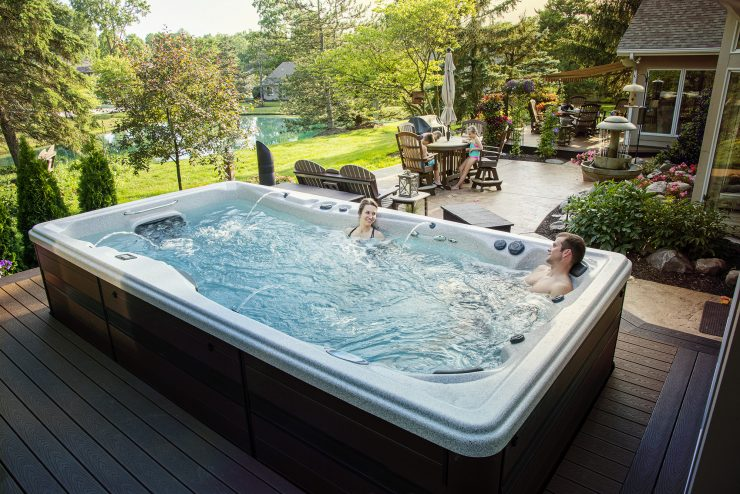 Enjoy Your Hot Tub Amid Pandemic Master Spas Blog