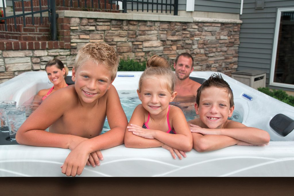 mothers day hot tub