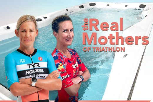 real mothers of triathlon