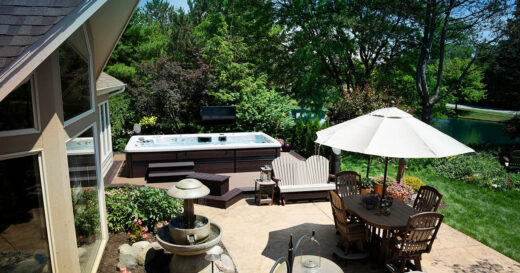 backyard design ideas