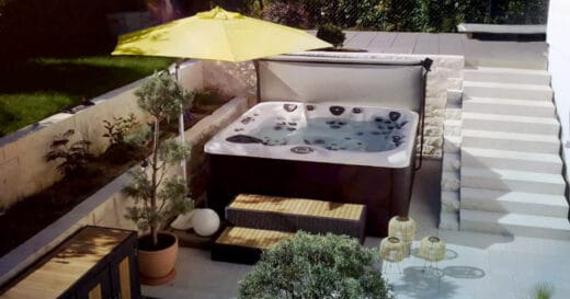 backyard design trends 2021