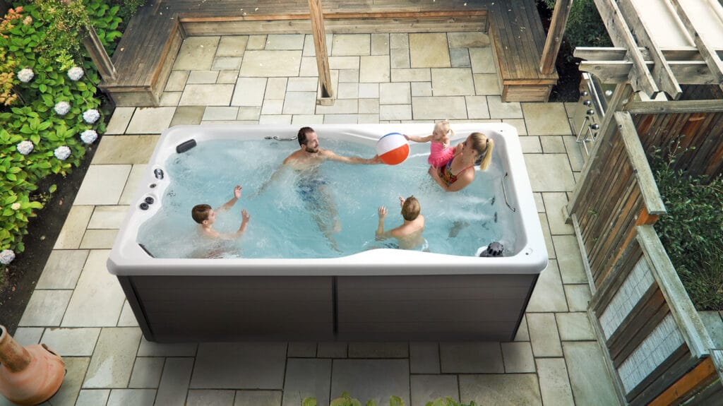 Swim Spa Hot Tub Comparison Our Biggest Match Ups Master Spas Blog