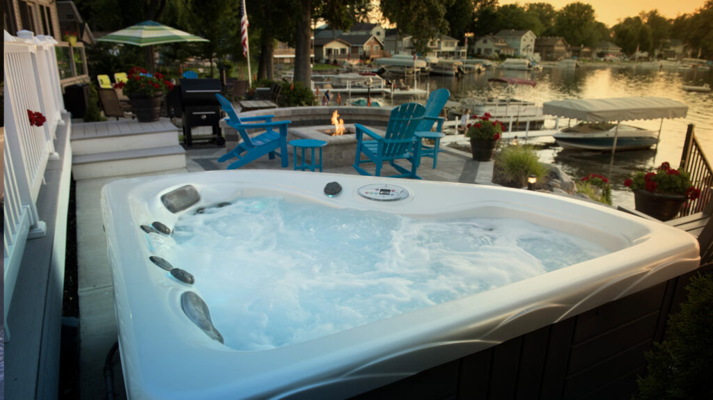 national hot tub day