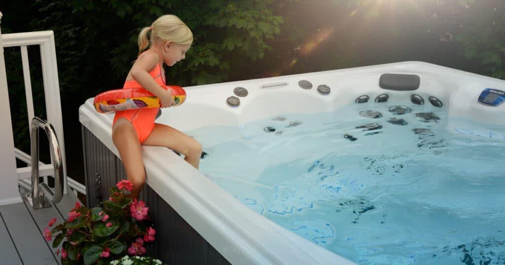 benefits of private swim lessons