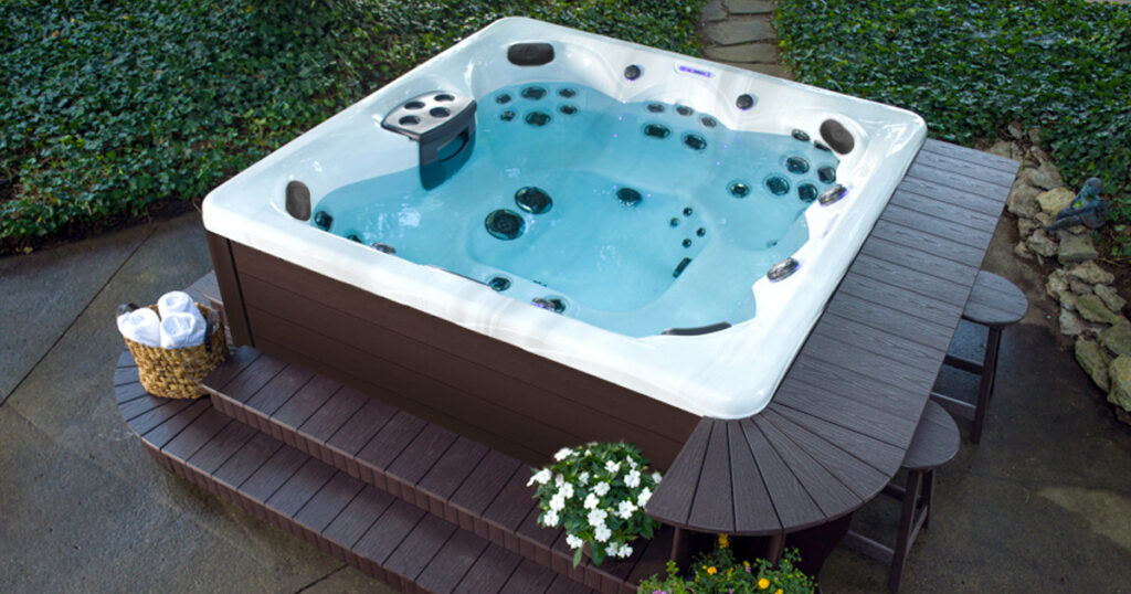 how to replace hot tub filters