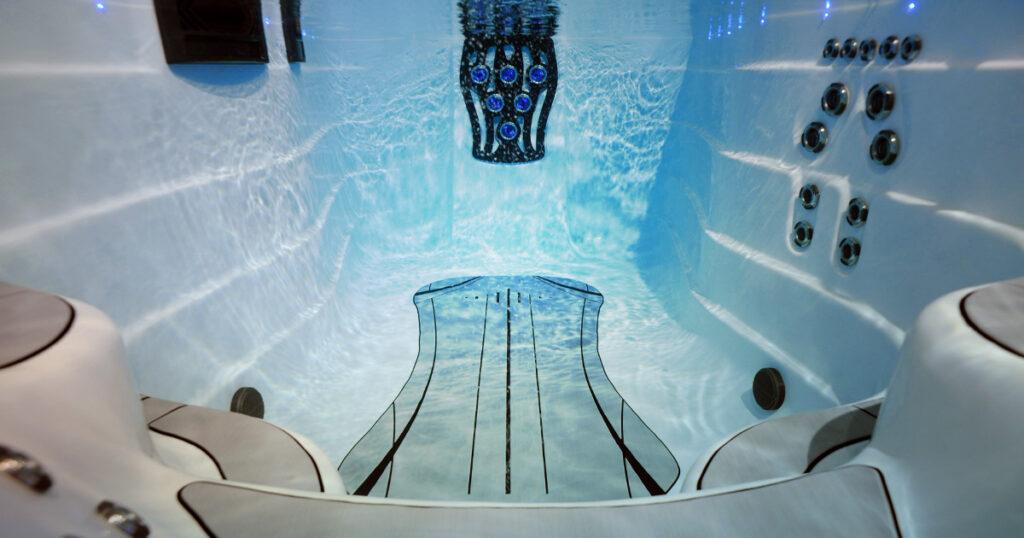 aquatic therapy