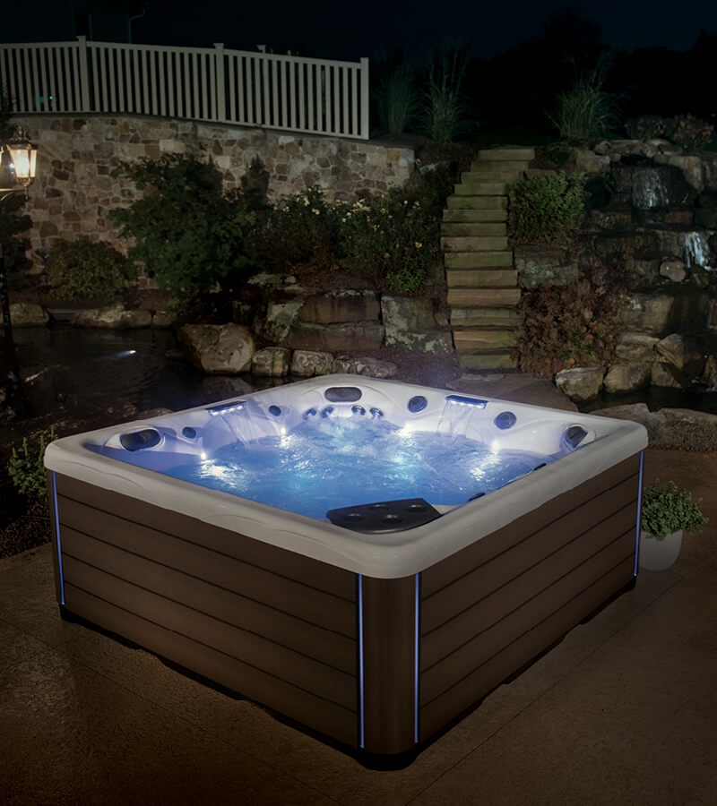 Jacuzzi Outdoor Hot Tubs Prices