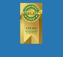 Consumers Digest Best buy award Legend Series LSX 800