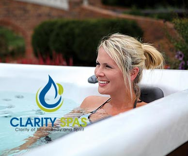 Clarity Hot Tubs