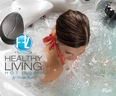 Healthy Living Hot TUbs