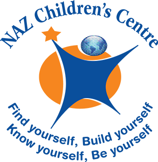 Naz Children's Centre logo