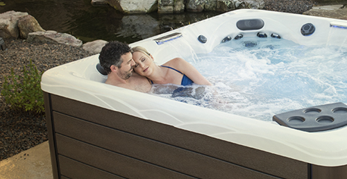 Find options for financing a hot tub