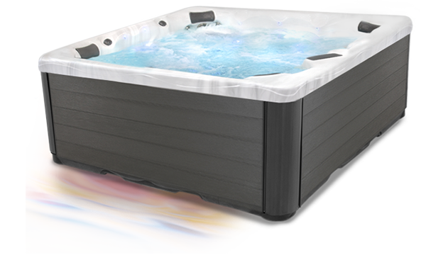 Clarity Spas Hot Tub