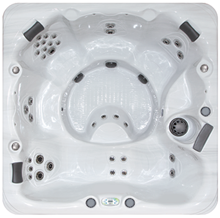 Clarity Spas Balance 7 Hot Tub