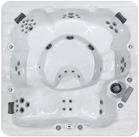 Clarity Spas Balance 8 hot tub