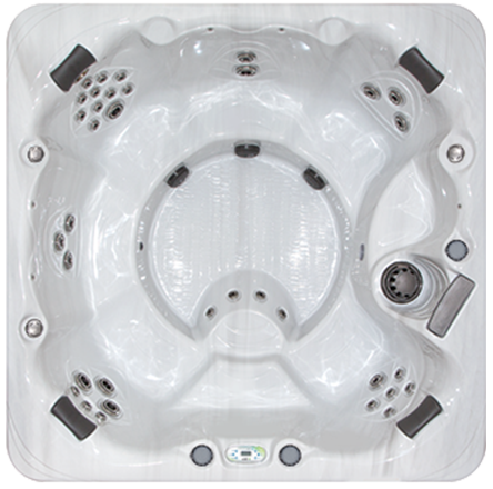 Clarity Spas Precision 7 hot tub