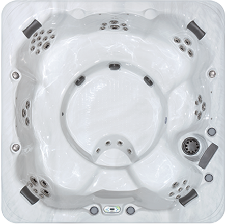 Clarity Spas Precision 8 Hot Tub