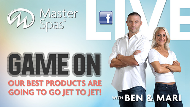 Game on: products go jet to jet