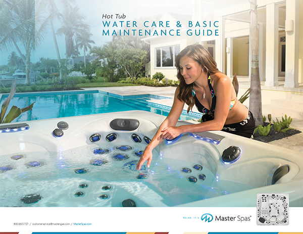 Free Hot Tub >> Hot Tub Maintenance Guide Download