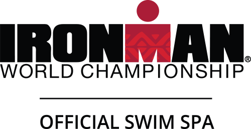Ironman teams up with Master Spas