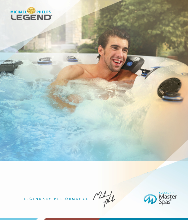Download the Legend Series Hot Tubs brochure