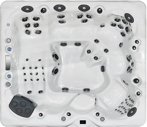 Michael Phelps Legend Series LSX 900 hot tub model