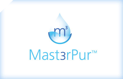 Mast3rPur Water Management System logo