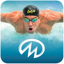 SwimNumber App for iPad