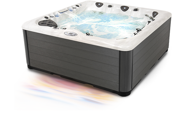 Hot Tubs, Swim Spas and Portable Spas by Master Spas