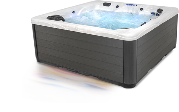 Hot Tubs Swim Spas And Portable Spas By Master Spas