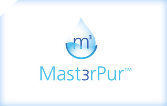 Clean pure water with Mast3rPur Water Management System