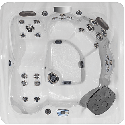 Twilight hot tub Model TS 6.2