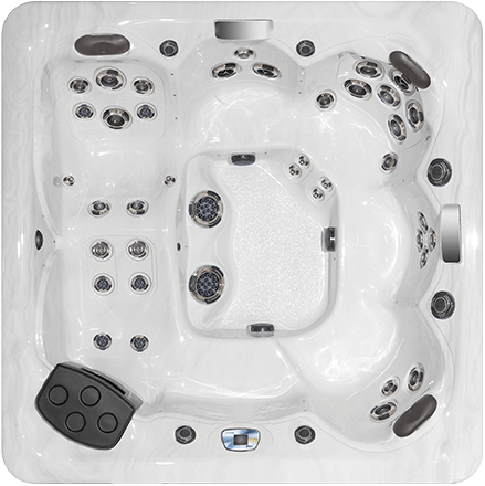 The Twilight Series TS 8.2 Hot Tub
